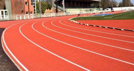 ARRAS Stade DEGOUVE (62)