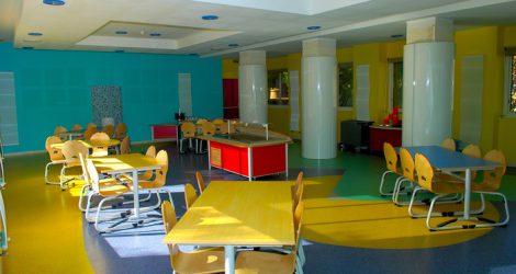 Ecole La Valbarelle Marseille 13