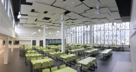 Collège de MILLAS (66)-1