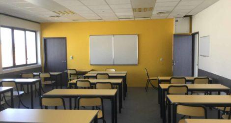 Collège de MILLAS (66)-2