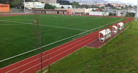 Marseille Stade la Fourragère