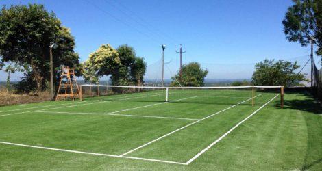 Particulier Tennis