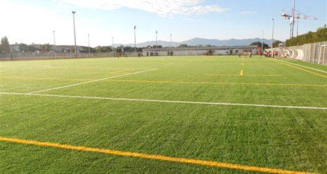 Perpignan (66) Parc des Sports terrain n°1