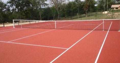 Tennis Particulier 2