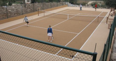 Tennis Particulier 5