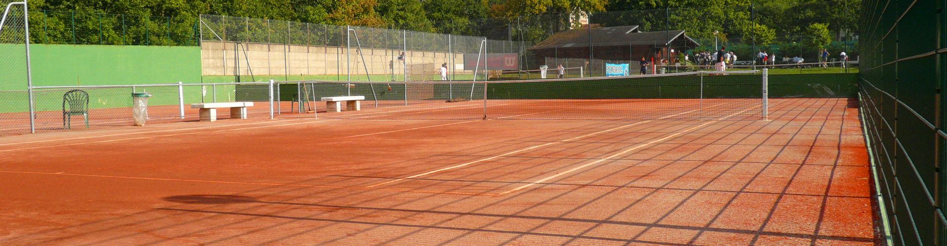 Tennis en Masterclay